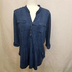 Cocomo blouse